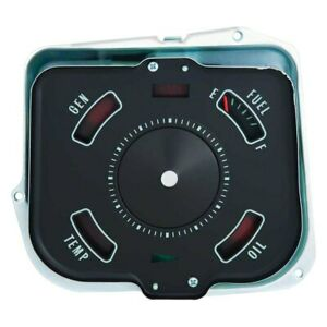 For Chevy Chevelle 1968 R Dash Fuel Gauge
