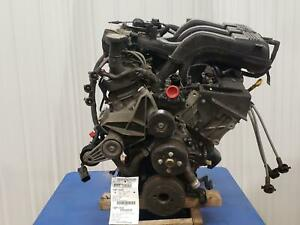 2005 Ford Explorer 4 0 Engine Motor Assembly 129 460 Miles Sohc No Core Charge