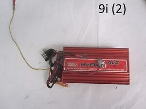 Mallory 6861m Hyfire Vi 6 Al2 Cd Ignition Asis