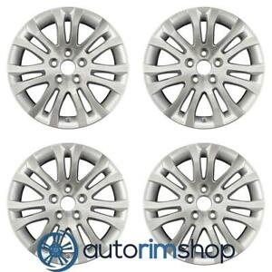 New 17 Replacement Wheels Rims For Toyota Sienna 2011 2019 Set 69581