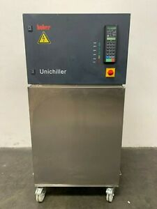 Huber Unichiller Uc150tw h Rena Edition Ll Chiller Heater 10c To 40c 400v