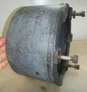 12 Pulley For 2 1 2hp To 12hp Hercules Economy Jeager Hit And Miss Gas Engine