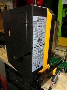 New American Changer Yellow Stripe Evolution 110 Volt System Hopper With Plate