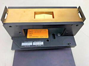 Spectra tech Ft80 Specular Reflectance Accessory In Wooden Box P n 0014 333