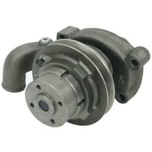 Water Pump For Case International 444 B275 B414 B276 354 With Bc144 Eng