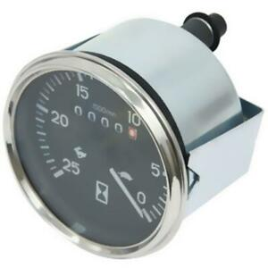 Tachometer Gauge For Massey Ferguson 40e 250 50 255 40 40 30e 240 20d 231 298