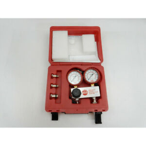 Mac Tools Cld210m Differential Cylinder Pressure Tester