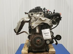 2008 Vw Beetle 2 5 Engine Motor Assembly 126 272 Miles No Core Charge