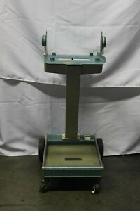 Tektronix Scope mobile Model 200 Rolling Scope Oscilliscope Cart