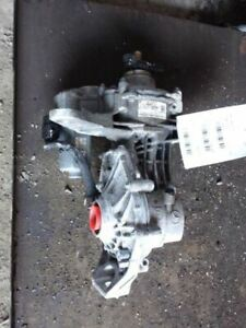 2019 Mercedes A220 A Class Awd 4matic Rear Differential Diff Carrier