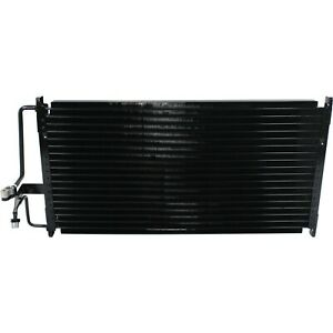 Ac Condenser For 00 03 Chevy Impala 97 03 Pontiac Grand Prix Parallel Flow