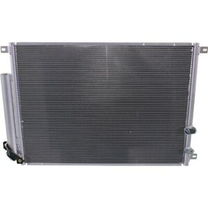 Ac Condenser For 2008 2014 Cadillac Cts With Receiver Drier 20929423