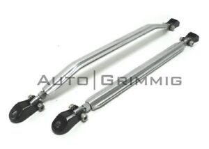 Front Rear Lower Arm Tie Brace Bar Bars For Acura 90 93 94 01 Integra 95 96 97