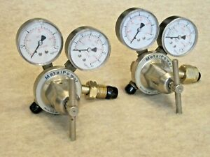 Welding Regulators Victor Metal Power Medium Duty Oxy Acetylene Torch
