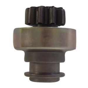 Starter Drive Fits Ford 2000 2600 2610 2810 3000 3430 3600 3610 3910 3930 4000