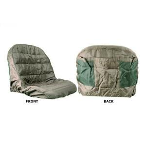 Lawn Tractor Seat Cover Part 2112679 With Back Pockets