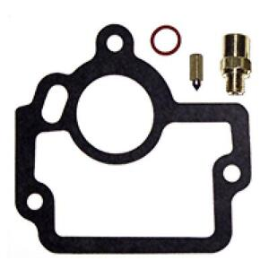 Carburetor Repair Kit With Throttle Shaft Fits Farmall H Tractor