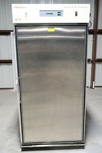 Thermo Forma 3950 solid Door Reach in Co2 Forced Air Humidity Incubator