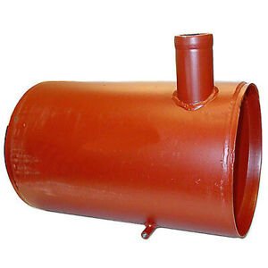 800070 Gas Tank Allis Chalmers Tractors G