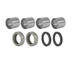 Spindle Bushing Kit Fits Ford 4600 4630 3930 3230 4610 4130 4830 5030 C5nn3a299a