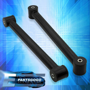 For 82 02 Chevy Camaro Firebird Non adjustable Rear Lower Trailing Control Arms