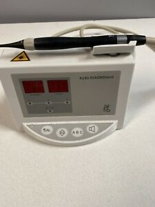 Kavo Diagnodent Classic With Battery Pack