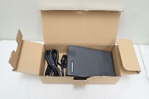Patterson Dental Ultimate Lab Engine Nc 350ii Fc 40 Foot Switch Foot Pedal