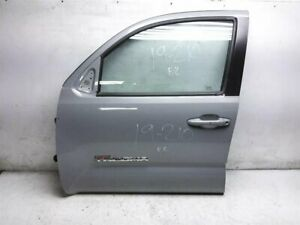 16 17 18 19 Toyota Tacoma Double Cab Front Driver Left Door 67002 04200 Gray