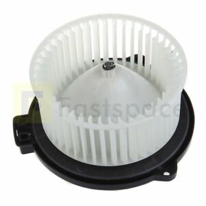 A C Heater Blower Motor With Fan Cage For Acura Mdx Honda Odyssey Accord Pilot