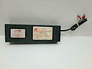 Jelight Co Power Supply Adj 8007 30 Uv Ultraviolet Lamp Light 70 260 Volt In