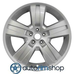 Jeep Dodge Liberty Nitro 2010 2012 20 Oem Wheel Rim