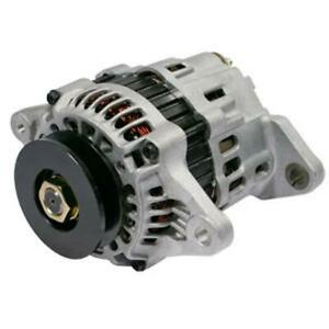 Alternator Fits Ford New Holland Compact Tractor Sba185046320 A7t03877 185046320