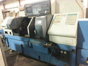 Mazak dual Turn 20 Cnc Turning Center