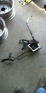 Hurst 3spd Competition Plus Shifter Linkage Gm 3 Speed Saginaw Munice Chevy