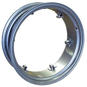 10 X 28 Tractor Rim Rear Wheel For New Holland Ford Case Ih