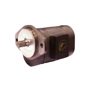 Hydraulic Pump For Fits Bobcat S300 S250 6686707