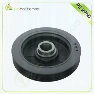 For Nissan For 200sx 594 143 1995 1998 Crankshaft Pulley Harmonic Balancer