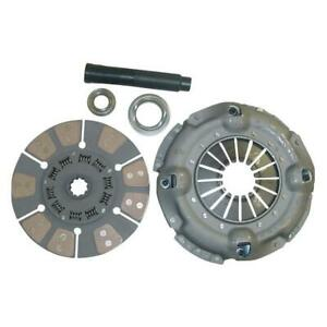 Clutch Kit For Ford New Holland Tractor 6810 7610 7710 7740 7840 8240 Ts100 Ts90