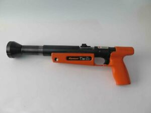 Ramset T 100 Heavy Duty Low Velocity Piston Tool Nailer Powder Actuated Tool