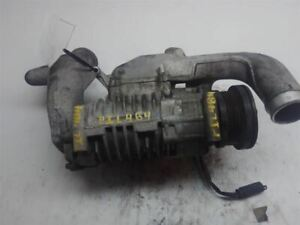 Turbo supercharger 202 Type C230 Fits 97 00 Mercedes C class 15186970