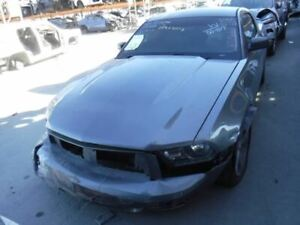 Manual Transmission 5 Speed 4 0l Sohc Fits 08 10 Mustang 14919951