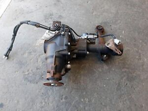 2005 2015 Toyota Tacoma Front Axle Differential Carrier 3 73 Ratio