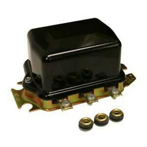 Voltage Regulator Fits John Deere 3010 3020 4010 4020 720 730 830 Tractor
