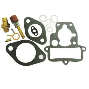 G0643233990 Carburetor Repair Kit For Mitsubishi Satoh Tractor S650g bison Parts
