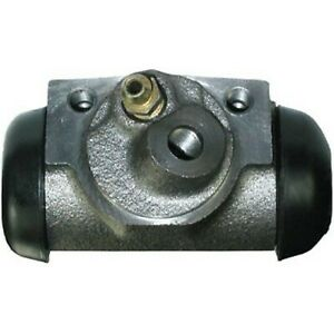 134 65021 Centric New Wheel Cylinder Front Passenger Right Side For Truck Pickup