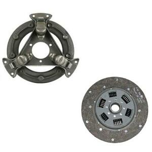 Clutch Kit Fits John Deere 400a 400b 400c 401 401b 410 480a 480b 480c At60368