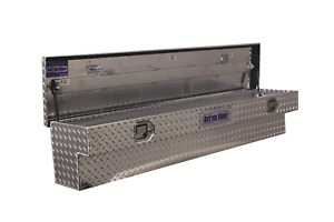 Better Built 63012335 Crown Series Side Mount Tool Box