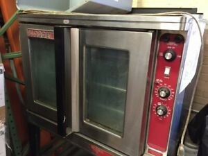 Blodgett Electric Oven Mark V 111 Excellent Working Condition Clean