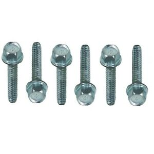 6 Self Tapping Mounting Bolt For 42 Craftsman Fits Husqvarna Yth2148xp Blade Sp