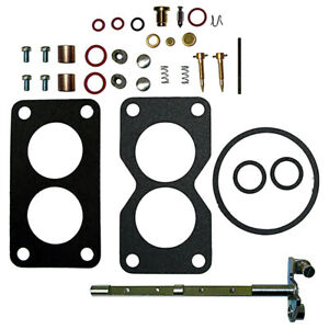 Marvel Schebler Dltx Carburetor Kit For John Deere Models 60 70 620 630 720 730